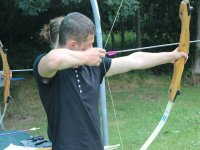 Archery in Blackpool 1 hour