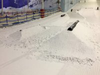 Parto of the venues in Chill Factore