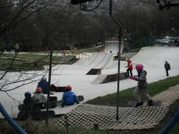 Visit our venues at Ski Rossendale