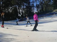 Pass a great day with your friends at Ski Rossendale