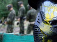 Perthshire Paintball