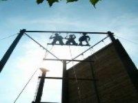 Daring new heights
