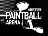 Manchester Paintball Arena Laser Tag