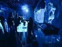 The Baltic Ice Bar