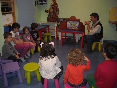 Birthday Party w. Entertainment Leganés 2h