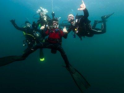 Adventure Diver PADI Course Snodland for 2 days