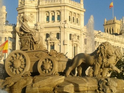 2-Hour Guided Tour: Madrid During Charles III