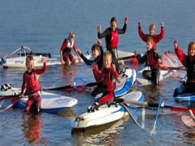 Red Rock Leisure Windsurfing