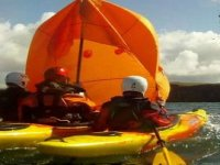 Things to do with a kayak