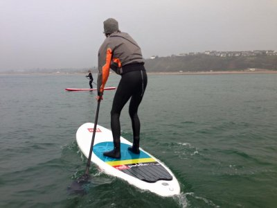 Red Rock Leisure Paddle Boarding