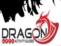 Dragon Activity Guides Surfing