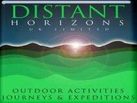 Distant Horizons Canoeing