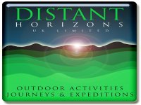 Distant Horizons Canyoning