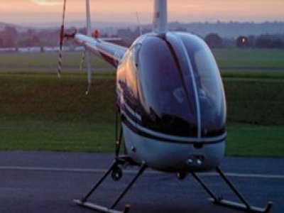 Heliflight Coventry