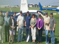 Heliflight Crew