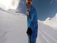 Snowtrax Skiing