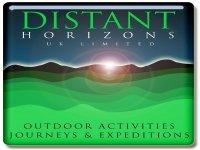 Distant Horizons Climbing