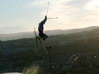 Freestyle at Halifax Ski & Snowboard Centre