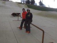 Meet the staff at Halifax Ski & Snowboard Centre