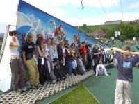 Have a jolly weekend at Halifax Ski & Snowboard Centre