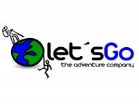 Let´s go The Adventure Company Kayaks