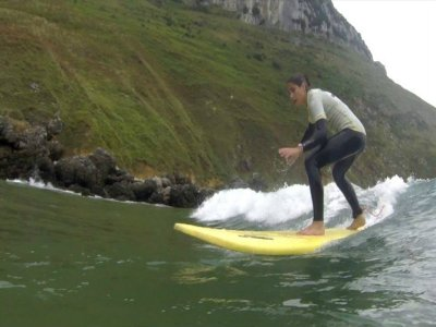 Banzai Surf School Surf