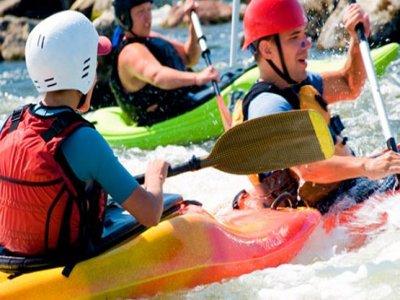 Dart Adventures Kayaking