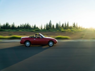 Ferrari and Porsche drive in Cantabria