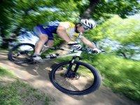 Fast downhill tracks