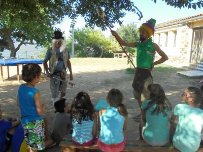 Activities Sierra de Gata + 7-Day Accommodation