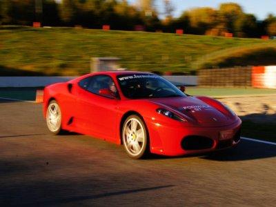 Fórmula GT Circuito Kotarr