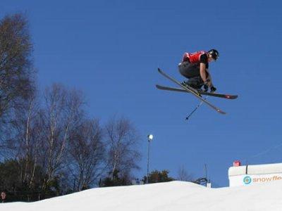 Dorset Snowsport Centre