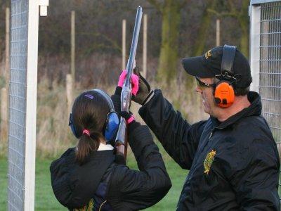 Shane Smith Shooting Academy