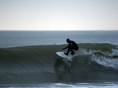Intermediate Level Surf Lessons Borth