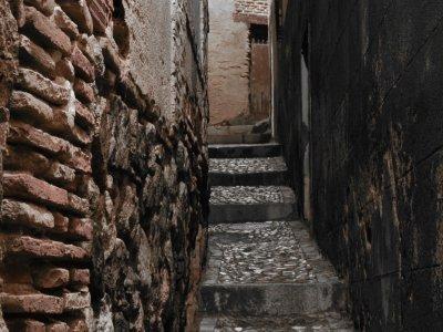 Haunted houses tour in Toledo