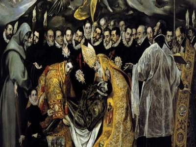 Guided tour about El Greco in Toledo