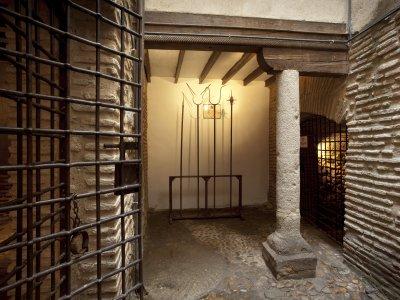 Tour of Inquisition Toledo