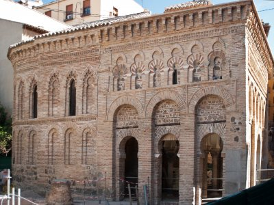 synagogues and mosques tour in Toledo