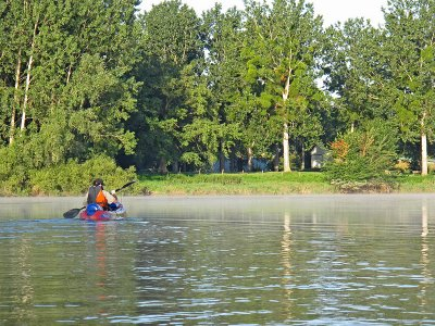Mahalo Aventura Kayaks
