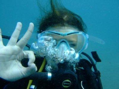 Dive Hols