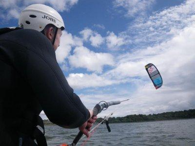niKitesurfing Kitesurfing