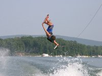 Wakeboarder going up high.JPG