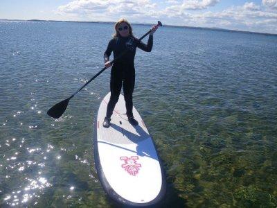niKitesurfing Paddle Boarding