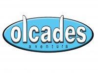 Olcades Aventura Piragüismo