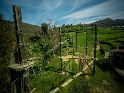 Trip to Cantabria+adventure activities