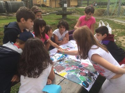End of year trip to Cantabria + activities