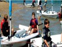 School sailing excursion
