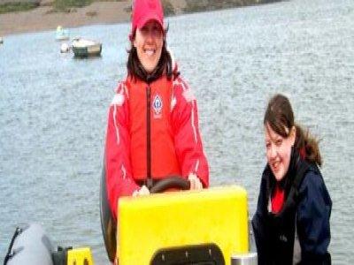 Oceanus Sailing Powerboating