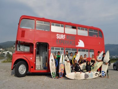 Surf Road Experience