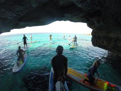 El Niño Surf Center Paddle Surf